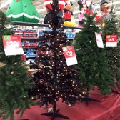 photo of walmart supercenter st petersburg fl united states my goodness - Walmart Black Christmas Tree