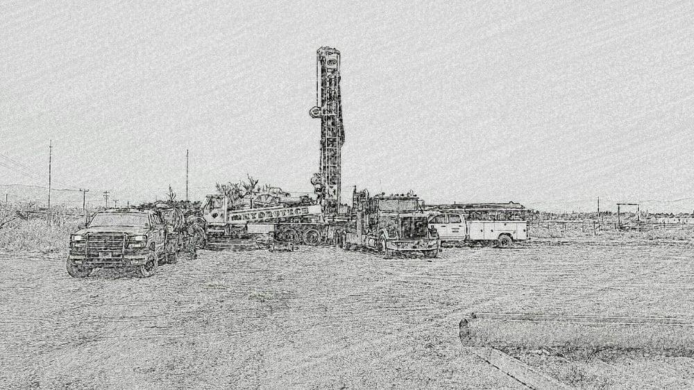 Hydrotech Drilling: 21 Prairie Trl, Tularosa, NM