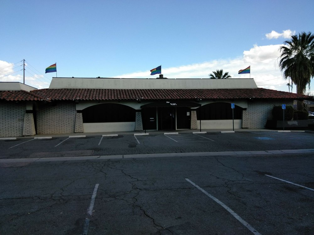 Vip Nightclub Restaurant Riverside Ca