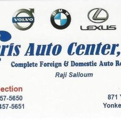 Chris auto center auto repair 871 yonkers ave yonkers ny photo of chris auto center yonkers ny united states reheart Choice Image