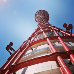 Kobe Port Tower - 54 Photos - Tours - 中央区波止場町5-5