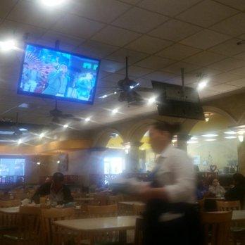La Barca Restaurant El Monte Ca
