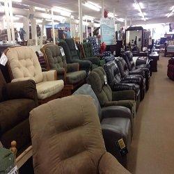 Photo Of Majek Furniture Warehouse   Monticello, NY, United States