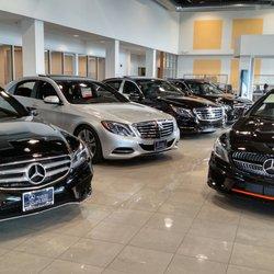 Mercedes-Benz of Southampton - 15 Photos & 12 Reviews ...