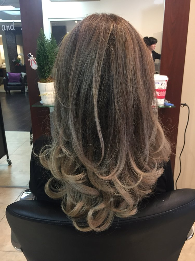 Hair Design By Amy: 1158 Chestnut St, Menlo Park, CA