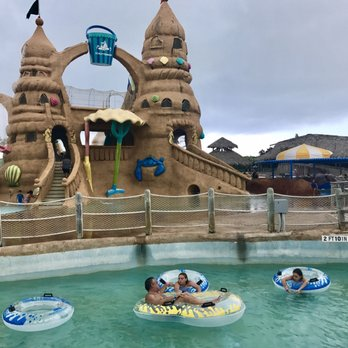 Photo Of Schlitterbahn Waterpark Resort South Padre Island Tx United States