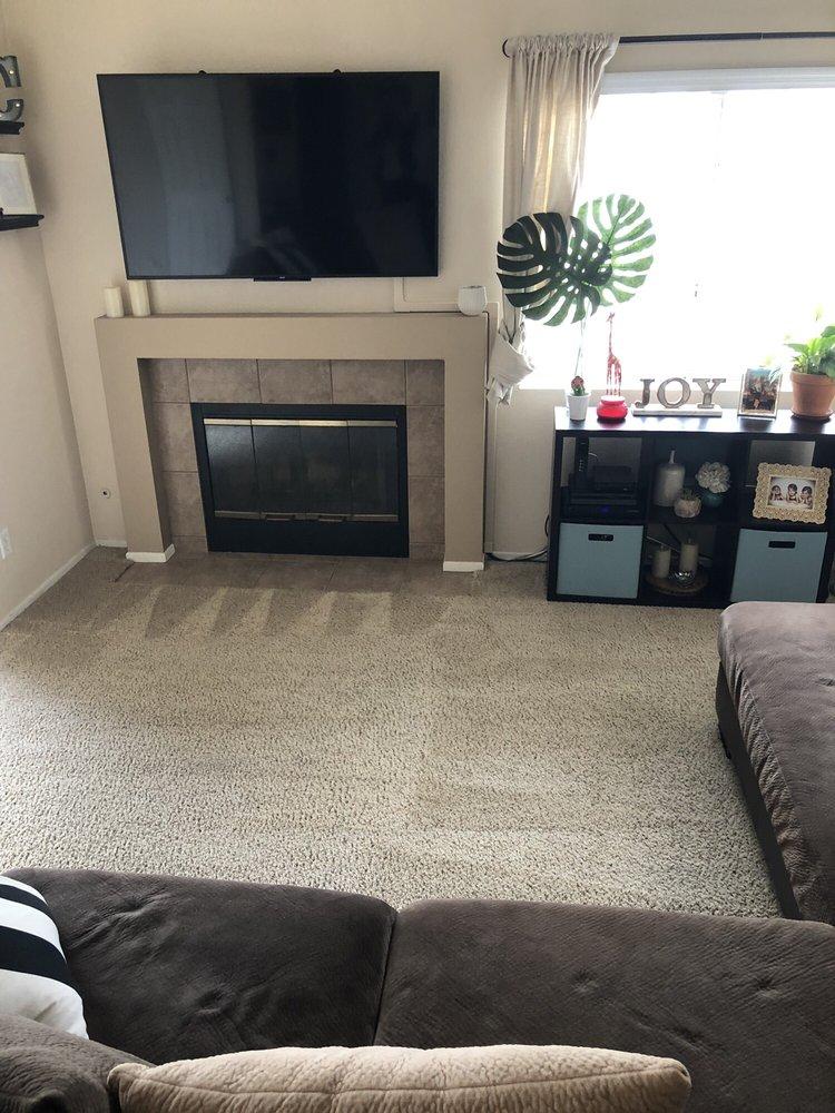 Riester's Carpet Service