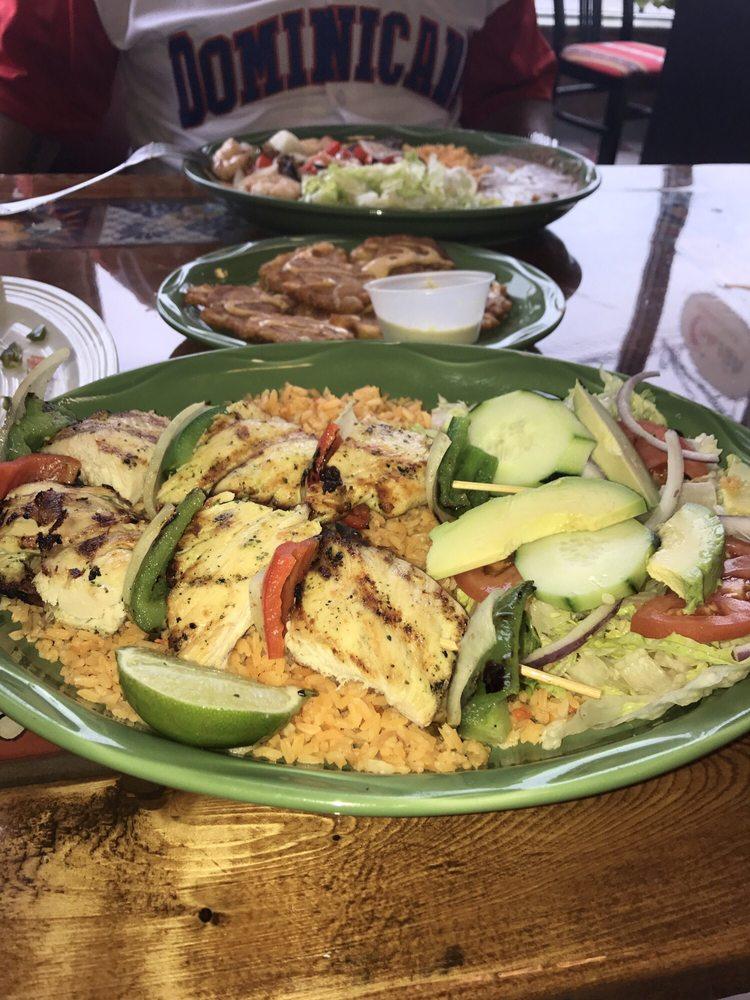 Cancun Restaurant Chelmsford Ma