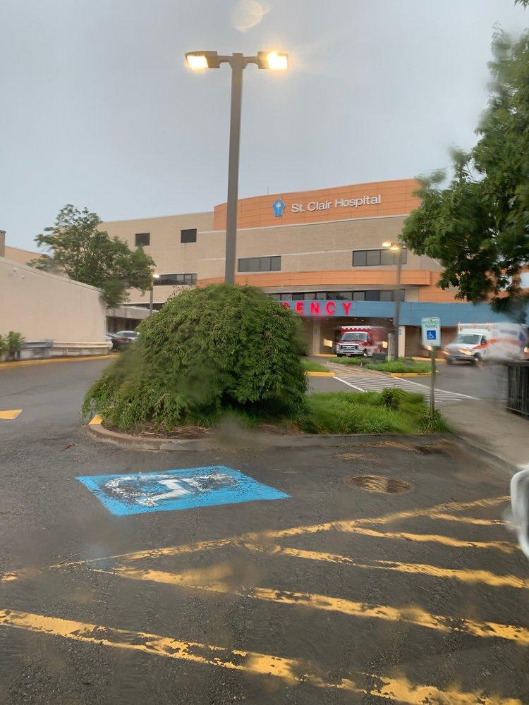 St Clair Hospital