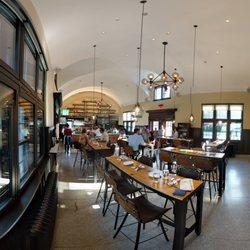 Photo Of The Y Bar Kitchen Princeton Nj United States Sy