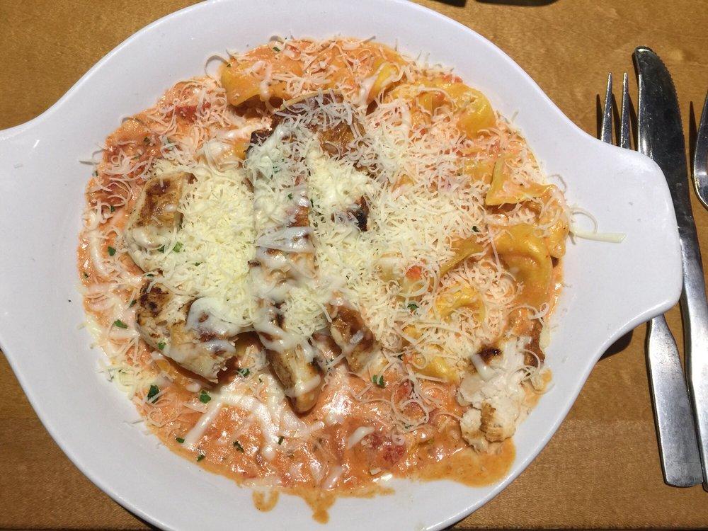 photo of olive garden italian restaurant martinsburg wv united states tortellini al - Tortellini Al Forno Olive Garden