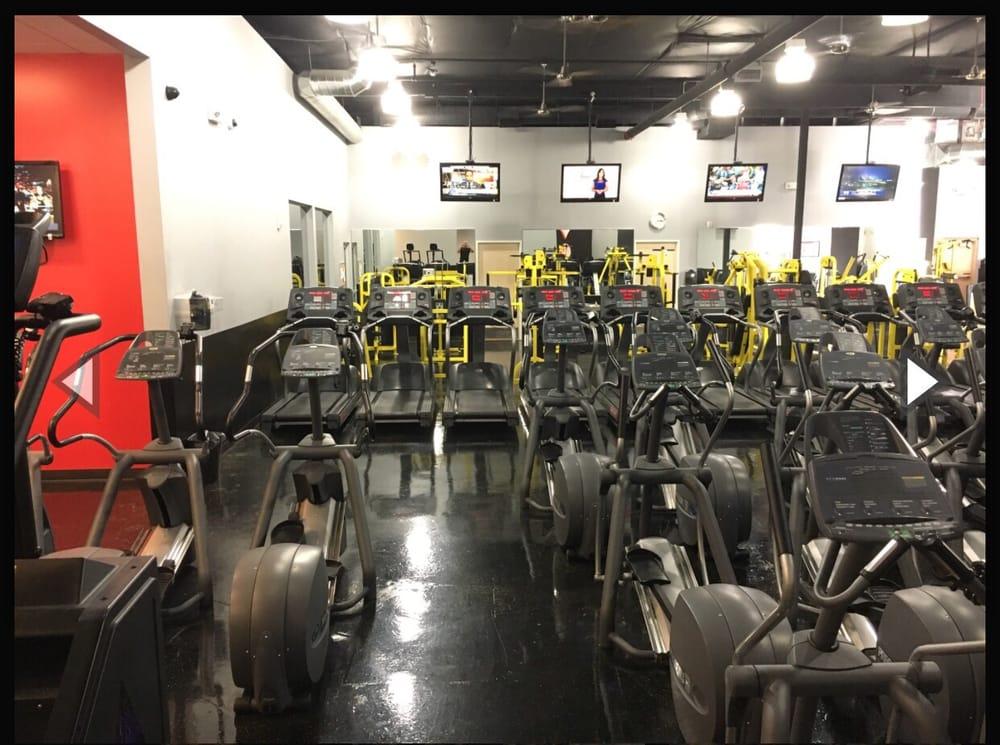 Westside Total Fitness
