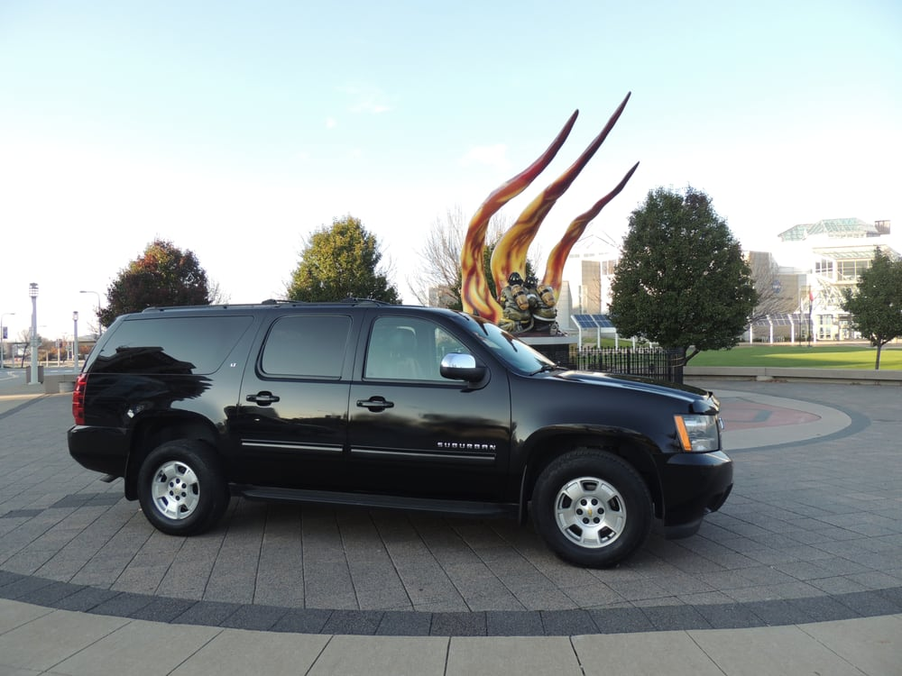 Fireman's Limo Service: 16903 Lucille Ave, Cleveland, OH
