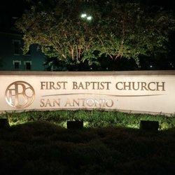 First Baptist Church Of San Antonio 30 Photos Churches