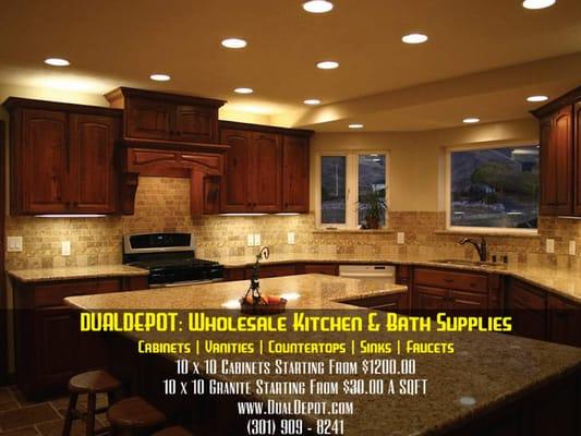 Dual Depot - Building Supplies - 8547 Ashwood Dr, Capitol Heights ...