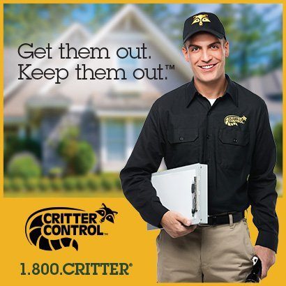 Critter Control of Southern Maine: 101 Main St, Topsham, ME