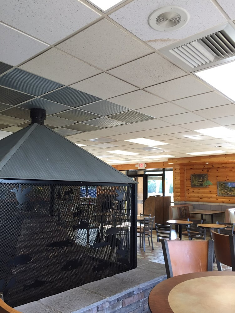 McDonald's: 333 E Evergreen Rd, Strafford, MO