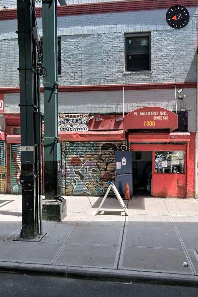 El Maestro: 1300 Southern Blvd, Bronx, NY