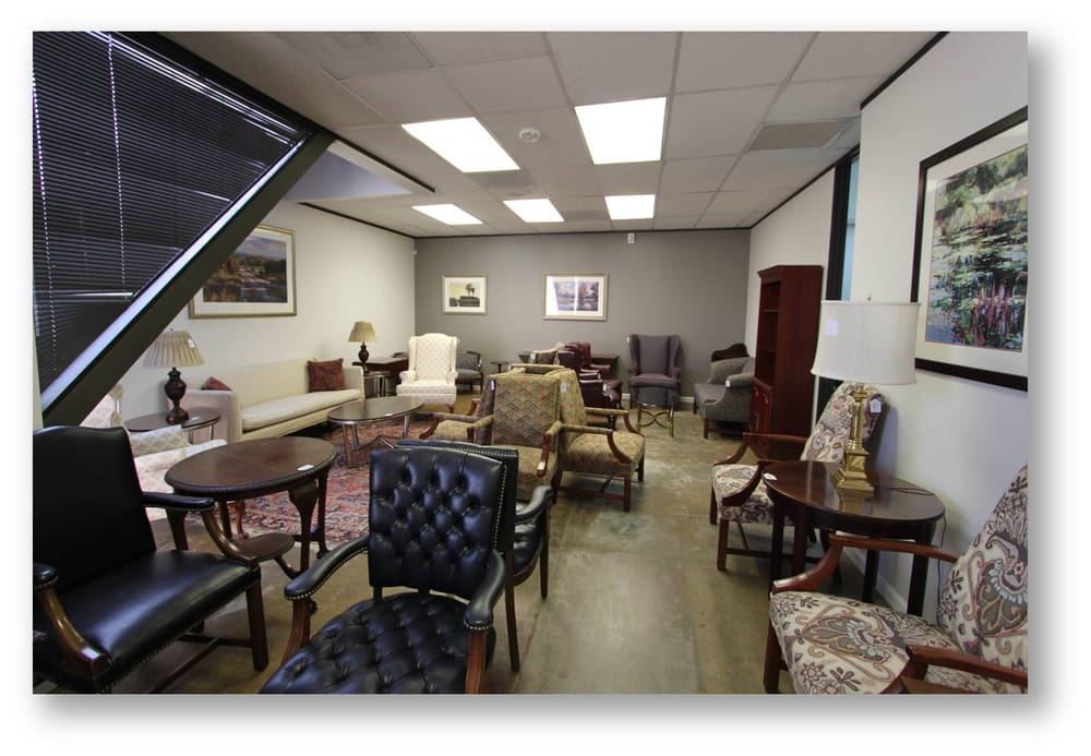 Furniture Basix Outlet: 1022 Wirt Rd, Houston, TX