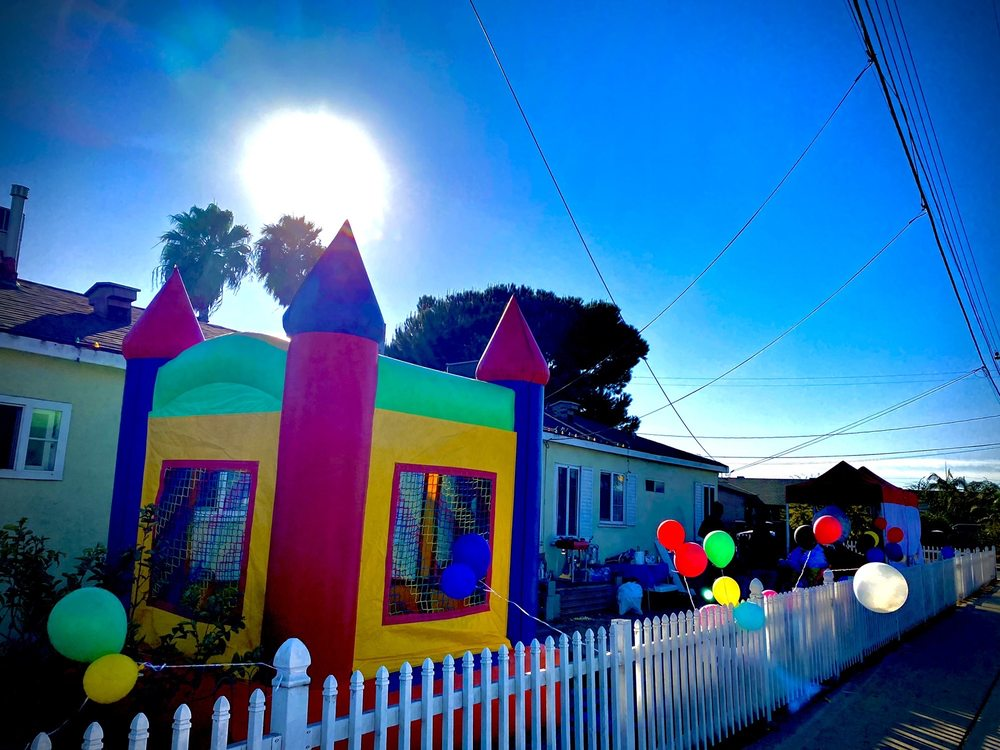 LA Inflatables Rentals: Maywood, CA