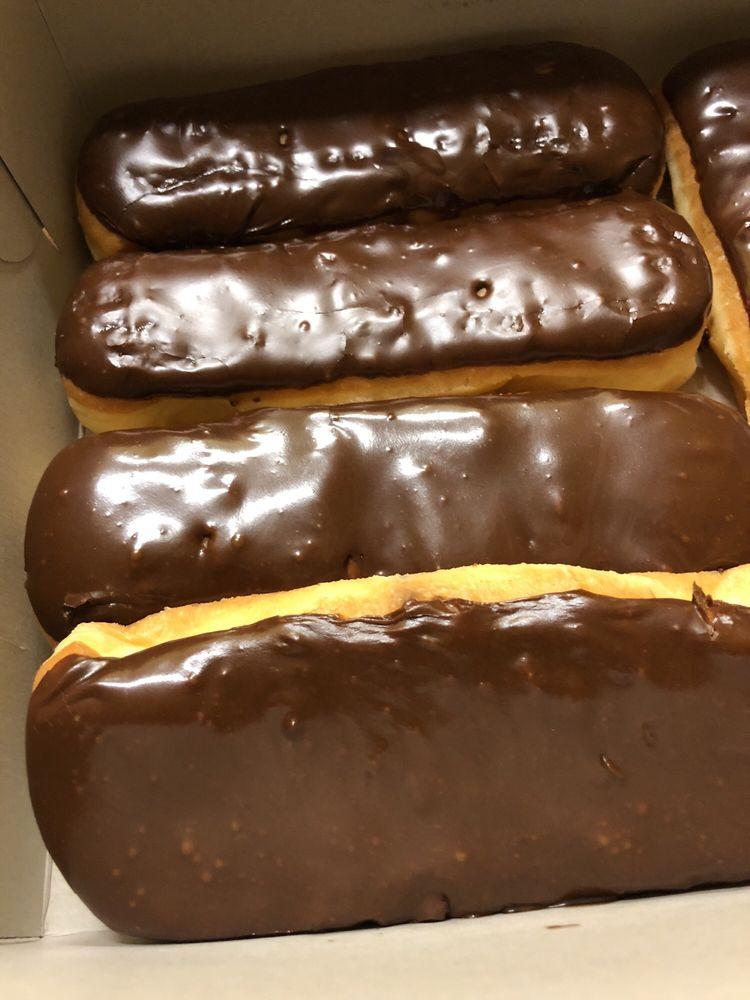 Fresh Donuts: 1500 S Watson Rd, Buckeye, AZ