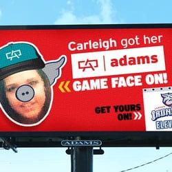 Photo of Adams Outdoor Advertising - Bethlehem, PA, United States
