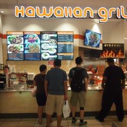 Photo Of Hawaiian Grill Jersey City Nj United States