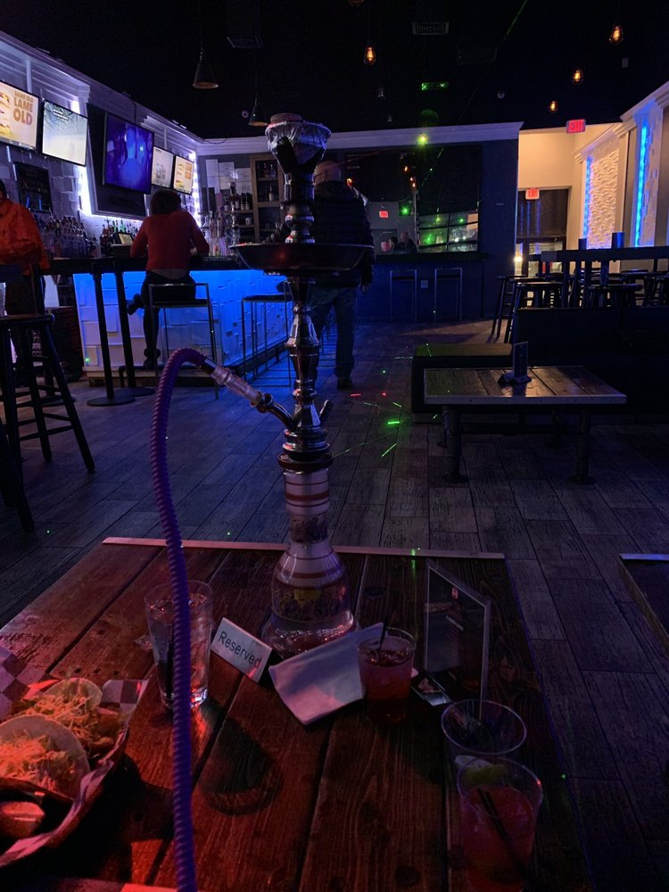 The Hideout: 6355 Rolling Rd, Springfield, VA