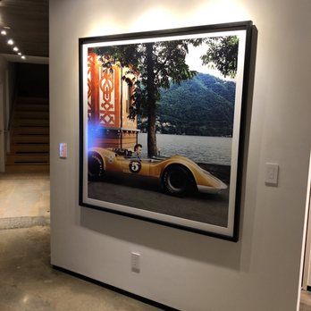 Quick Frames - 41 Photos & 59 Reviews - Framing - 2904 Los Feliz ...