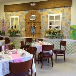 English Garden Tea Cafe - 26 Photos & 21 Reviews - Tea Rooms - 11211 on glass house cafe, muffin house cafe, coffee house cafe,