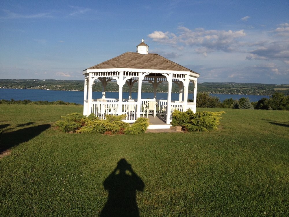 Notre Dame Retreat House: 5151 Foster Rd, Canandaigua, NY