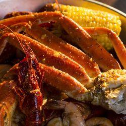 20 The Jc Crab