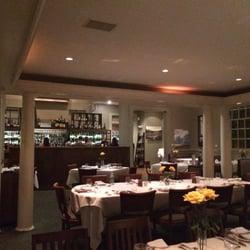 Bonterra Restaurant & Wine Room - 202 Photos & 121 Reviews ...