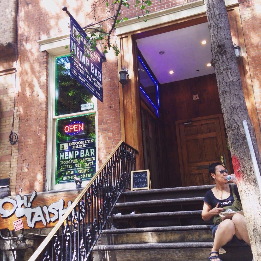 Brooklyn Dark Hemp