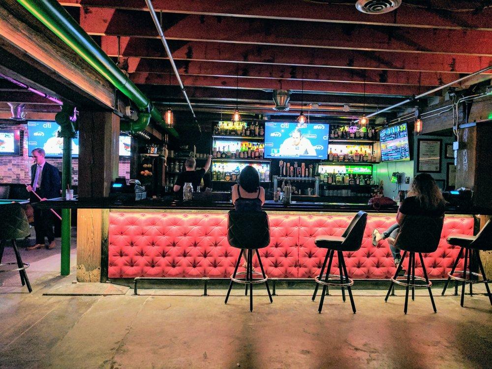 VS. Arcade Bar: 247 North 8th St, Lincoln, NE