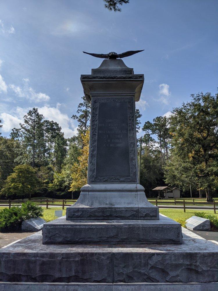 Natural Bridge Battlefield Historic State Park: 7502 Natural Bridge Rd, Tallahassee, FL