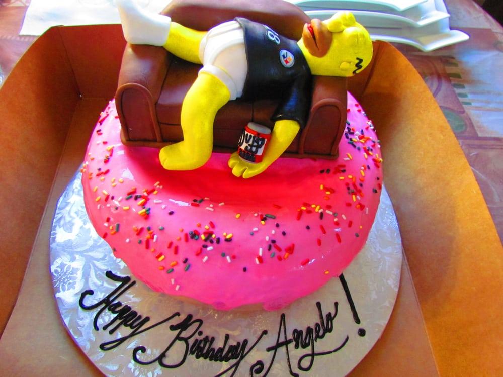 Cake Bakery Northridge Ca