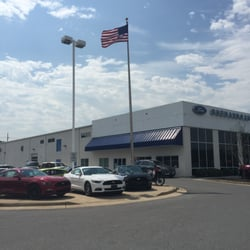 Shenandoah Ford 14 Reviews Auto Repair 9135 Winchester Rd