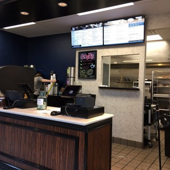 Photo Of Baristas Coffee Bar Cape Girardeau Mo United States
