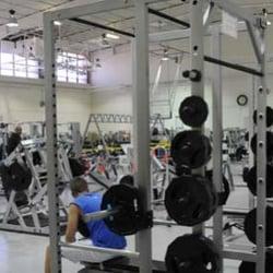 Mckibben Gym 10 Reviews Gyms 1160 Barkeley Ave Fort Carson