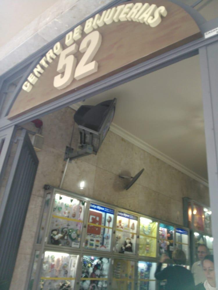 Centro de Bijuterias 52