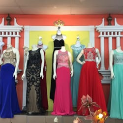 Formal Dresses Chicago IL
