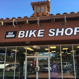 Elk grove clothing stores
