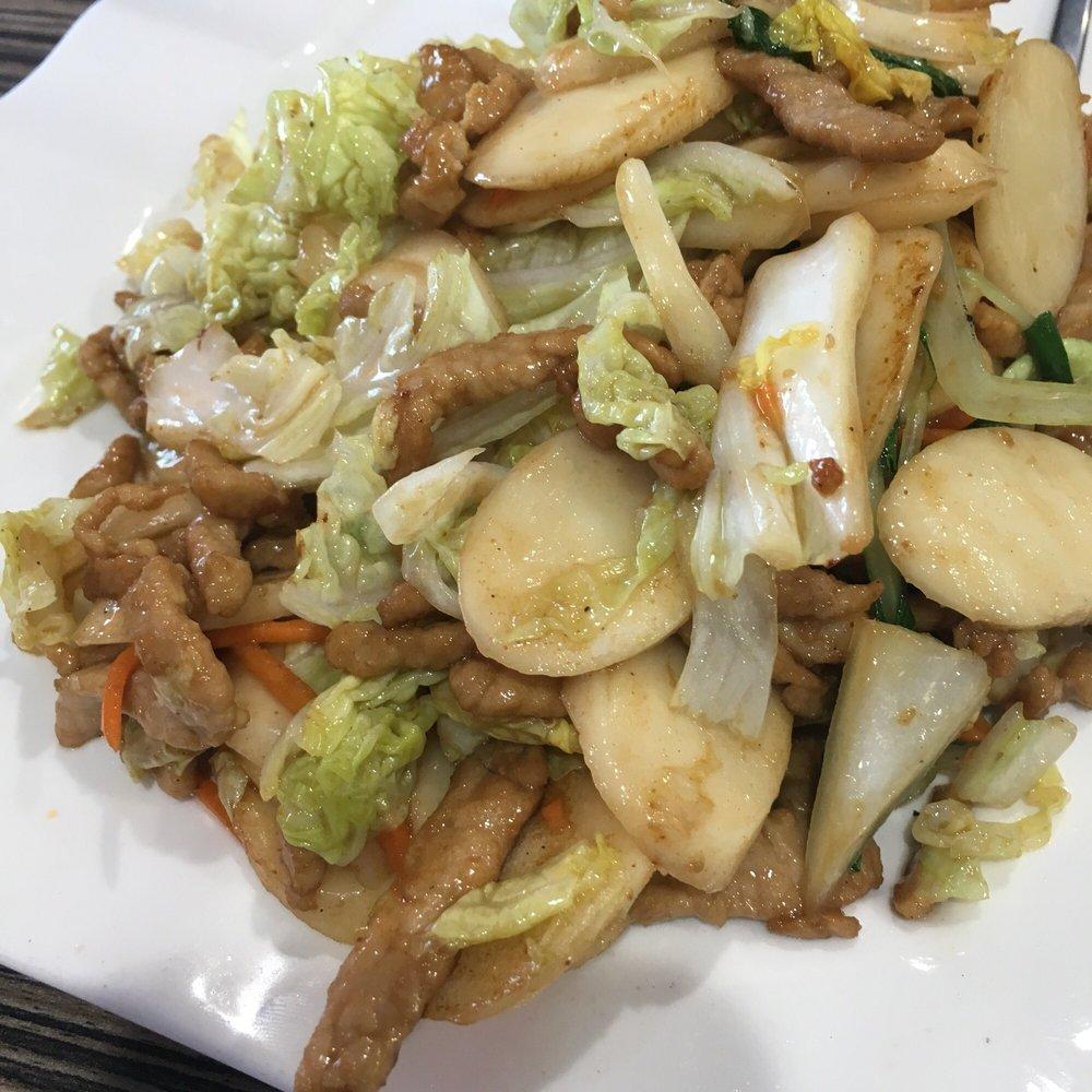 Photo of xlb kitchen cupertino ca united states shanghai rice cake