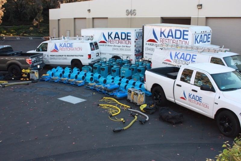 Kade Restoration