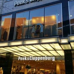 Peek und cloppenburg abendkleider bielefeld