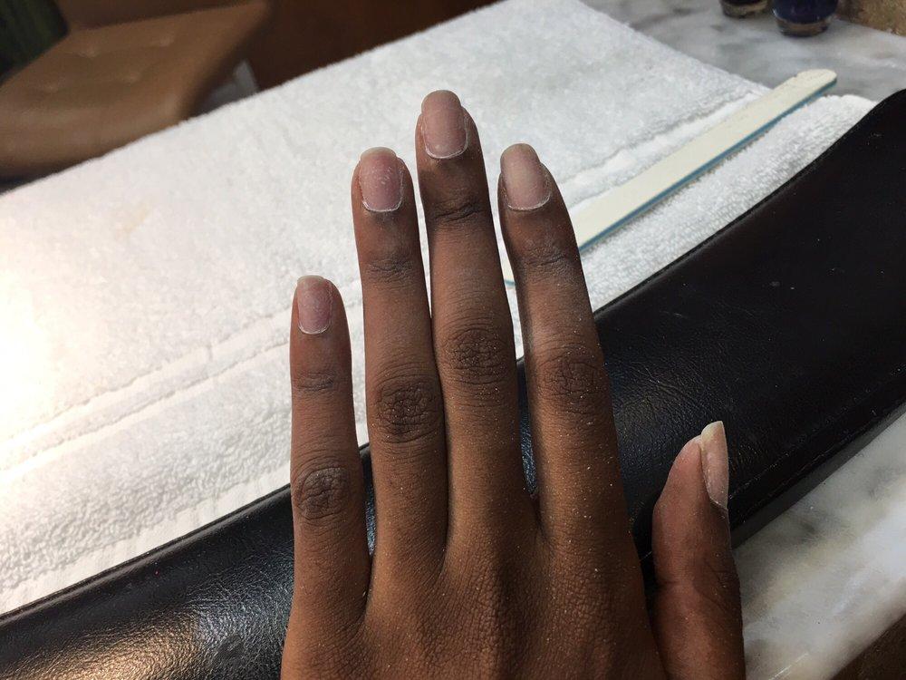 Young Nails: 5635 Main St, Zachary, LA