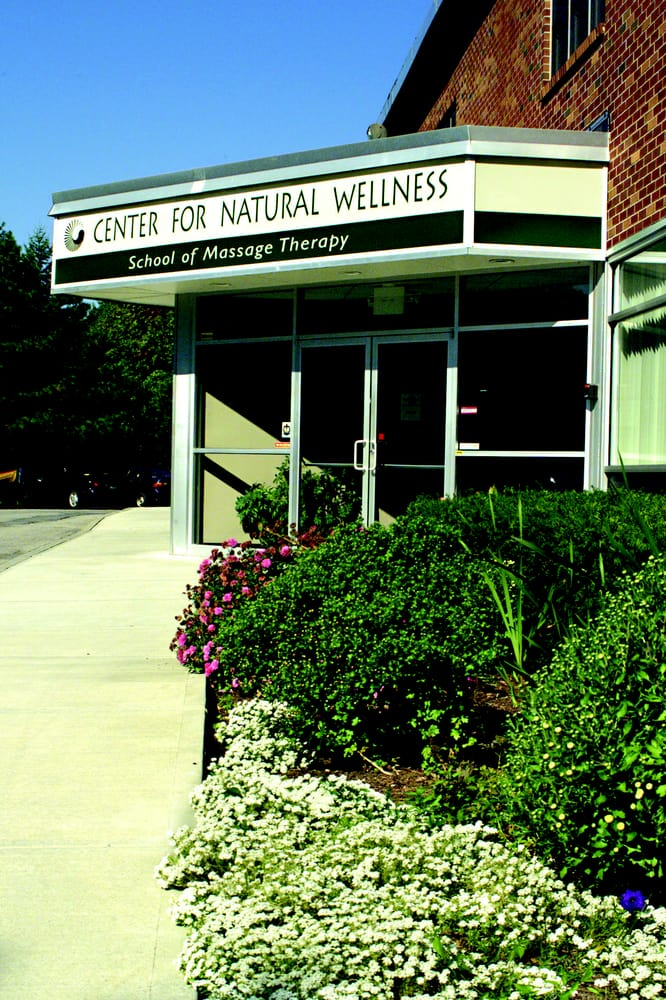 Center For Natural Wellness Albany Ny