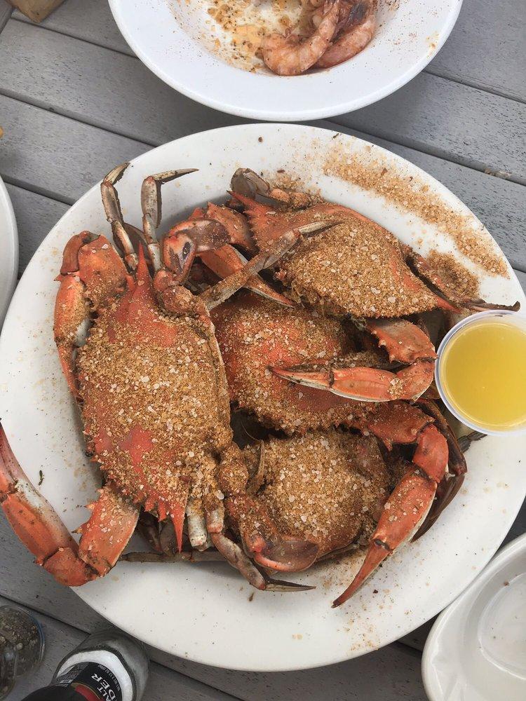 Veras Restaurant: 1200 White Sands Dr, Lusby, MD