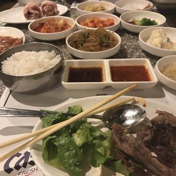 Cham sut gol korean bbq 1278 photos 2398 reviews barbeque 9252 garden grove blvd garden for Korean restaurant garden grove